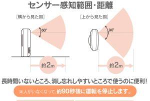 センサー機能説明書